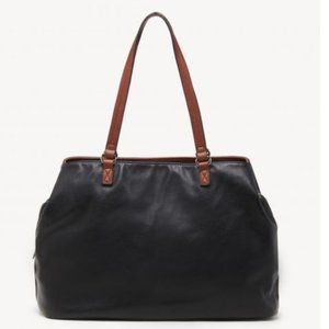 Sole Society MILLER TOTE Vegan Leather Tote